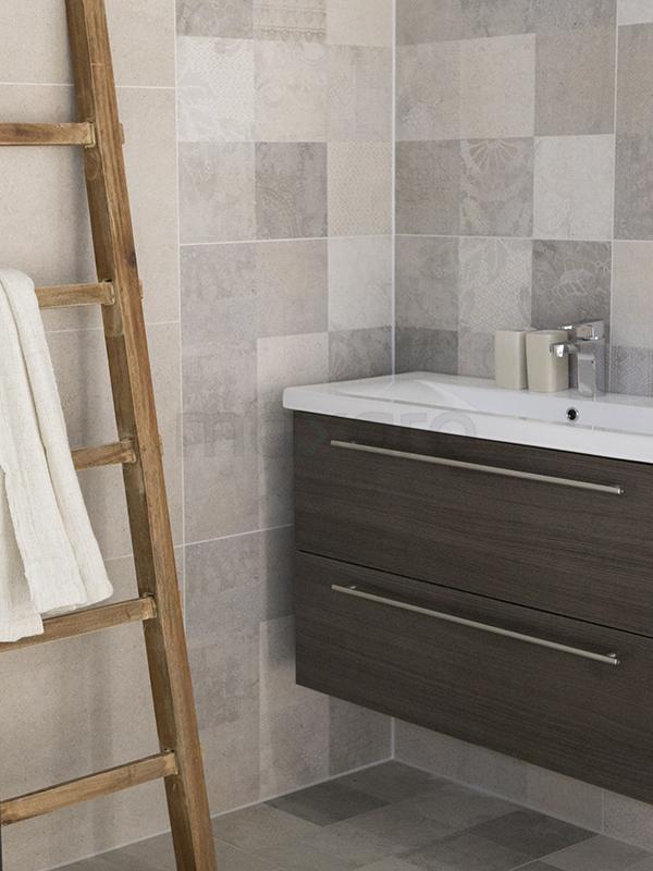 Natuursteen & Decor badkamer - Tegel inspiratie | Maxaro
