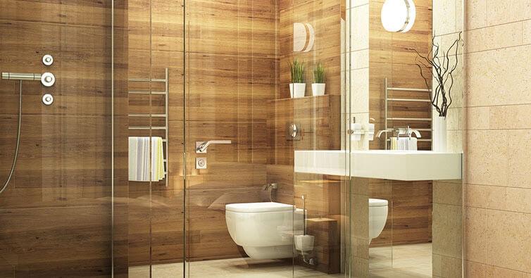 Vijf trends voor het toilet die u niet wilt missen maxaro