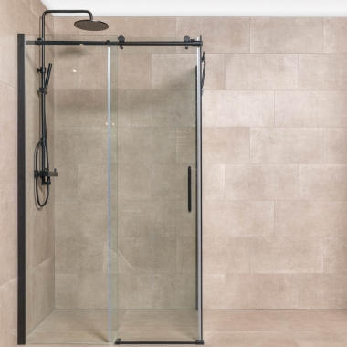 6 voordelen van een douchecabine