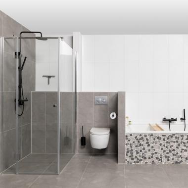 Badkamerstijl: de moderne badkamer