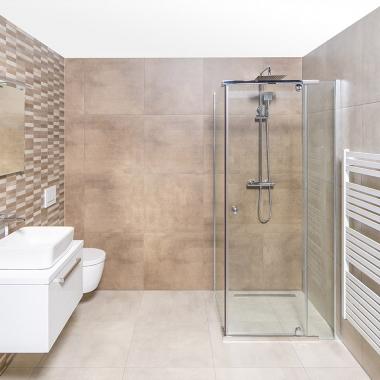 Badkamerstijl: de landelijke badkamer met een moderne touch