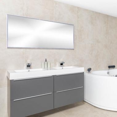 Badkamerstijl: de luxe designbadkamer