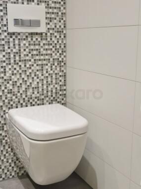 Mozaïek toilet Tegel
