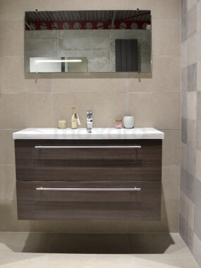 Natuursteen & decor badkamer