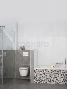 Tegels brengen kleur en sfeer in badkamer en toilet | Maxaro