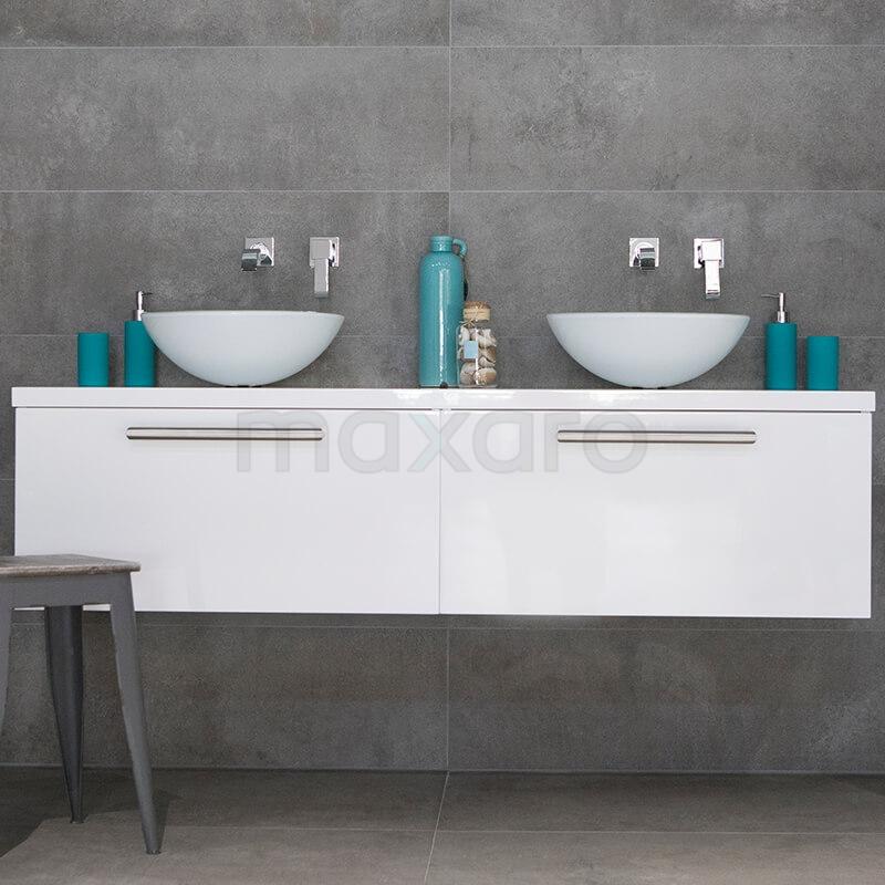 Badkamermeubel voor waskom - BME000421 - Maxaro