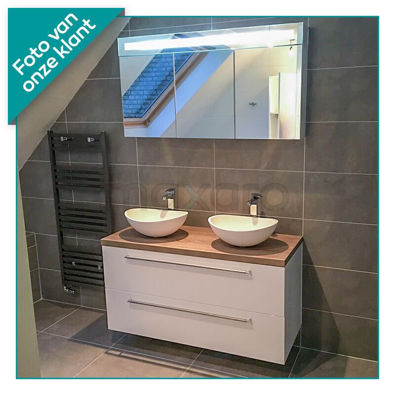 Badkamermeubel voor waskom - BME000956 - Maxaro