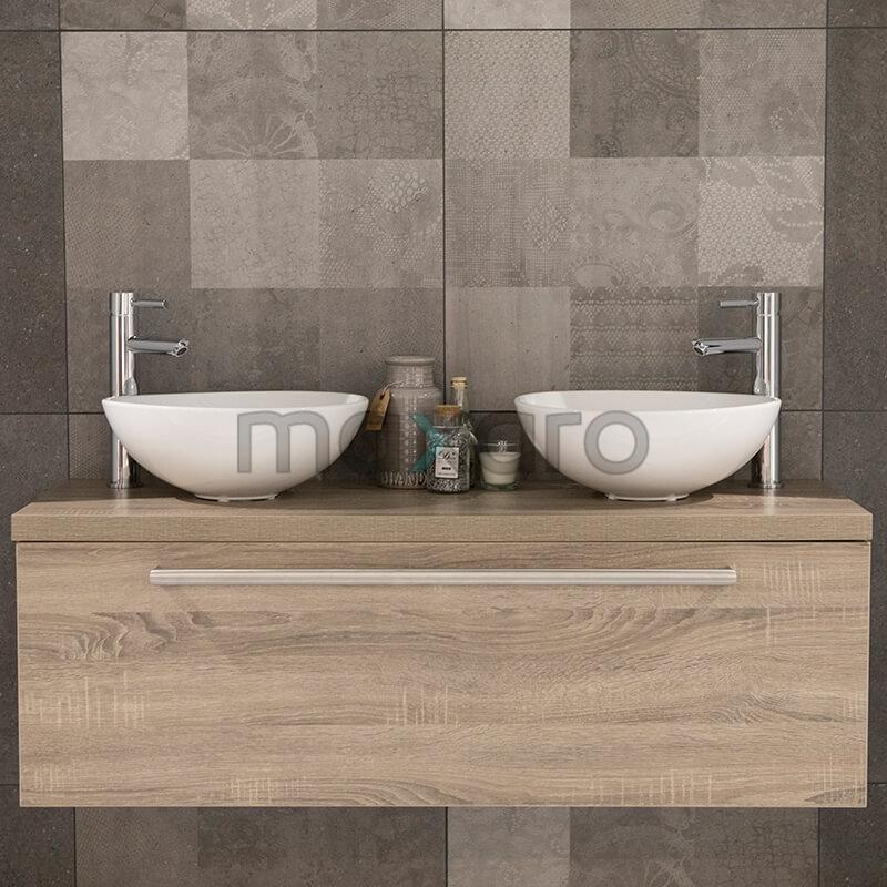 Badkamermeubel voor waskom - BME002331 - Maxaro