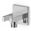 VARONO Trenti DSG-3304-00003 Inbouw regendouche set