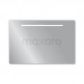 Badkamerspiegel met Verlichting 90x60cm Maxaro M31 M31-0900-45500
