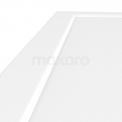 Douchebak 120x80cm Rechthoek SMC Hoogglans Wit