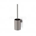 WC Borstel Cinqa RVS-look Geborsteld Maxaro Radius 150-1203BR