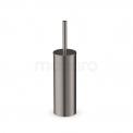 WC Borstel Radius Steel, Staand, Rvs-look Maxaro Radius 200-1205BR