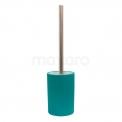 WC Borstel Solid Staand Turquoise Keramiek Maxaro Solid 300-1202