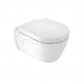Toiletpot hangend MOCOORI  300.0383
