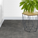 Vloertegel/Wandtegel Capitol Grey 60x60cm Uni Grijs