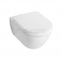 Toiletpot hangend Villeroy en Boch Subway 2.0 911010523