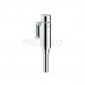 Urinoirspoeler Rondo Chroom-look Glans Grohe Rondo 911010933