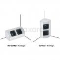 MOCOORI  911011143 Stopcontact