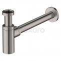 Design Sifon RVS-look Rond Maxaro Radius 99.050.004BR