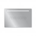 Badkamerspiegel met Verlichting Primo 70x50cm Maxaro Primo M31-0500-55500