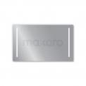 Badkamerspiegel met Verlichting 100x60cm Maxaro M32 M32-1000-45500