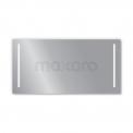 Badkamerspiegel met Verlichting 120x60cm Maxaro M32 M32-1200-45500-01