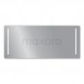 Badkamerspiegel met Verlichting 140x60cm Maxaro M32 M32-1400-45500-01