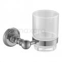 Bekerhouder met glas MOCOORI Class 180-3101