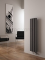 Tijdloze designradiator woonkamer