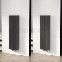 MOCOORI Ceres DR55_0412RDN-E Elektrische radiator