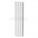 Aluminium designradiator Maxaro Eris DR56_0412SW