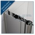 Maxaro Zircon Comfort DW-1009211 Douchewand met deur