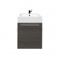 Hangend toiletmeubel MOCOORI Canto F02-045012801