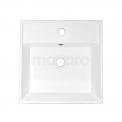 Maxaro Clasico K120-1240-02 Wastafel