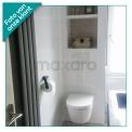 Sphinx 345 911010462 Toiletpot hangend