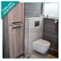 MOCOORI  300.0383 Toiletpot hangend