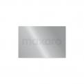 Badkamerspiegel 90x60cm Wit Maxaro M02 M02-0900-42400-01