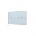 Badkamerspiegel met LED Verlichting Melo 100x60cm Maxaro Melo M06-1000-40600-01