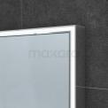 Maxaro M06 M06-1200-40600-01 Badkamerspiegel met LED Verlichting en Dimmer 120x60cm