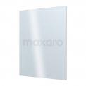 Badkamerspiegel met LED Verlichting 60x100cm Maxaro M10 M10-1000-40500-02