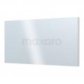 Badkamerspiegel met LED Verlichting 120x60cm Maxaro M10 M10-1200-40500