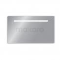 Badkamerspiegel met Verlichting Primo 70x40cm Maxaro Primo M31-0400-55500-01