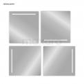 Badkamerspiegel MOCOORI M31 M31-0600-25500