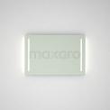Maxaro M32 M32-0900-45500 Badkamerspiegel met Verlichting 90x60cm