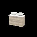 Badkamermeubel voor waskom Maxaro Modulo+ Plato Slim BMD000149