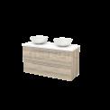 Badkamermeubel voor waskom Maxaro Modulo+ Plato BMK002063