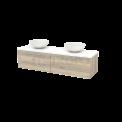 Badkamermeubel voor waskom Maxaro Modulo+ Plato BMK002333