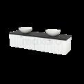 Badkamermeubel voor waskom Maxaro Modulo+ Plato BMK002358