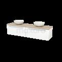 Badkamermeubel voor waskom Maxaro Modulo+ Plato BMK002389